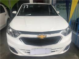 Chevrolet Cobalt 1.8 LTZ 8v flex automático Completo 2017 GNV