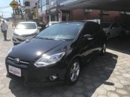Focus 1.6 S SE SE Plus Flex 8V 16V  5p