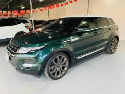 Land Rover Range Rover Evoque PRESTIGE SI4 P5D
