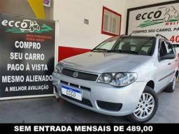 Fiat Palio Weekend  ELX 1.3 8V FLEX MANUAL