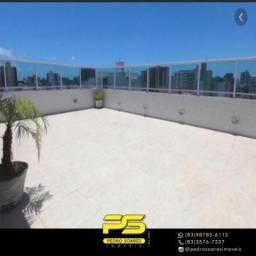 Apartamento com 3 dormitórios à venda, 106 m² por R$ 369.000,00 - Bessa - João Pessoa/PB