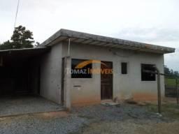 Casa em Imbituba, litoral de Santa Catarina, à 2 km da Lagoa do Mirim