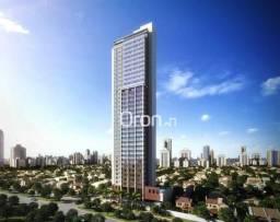Apartamento com 5 dormitórios à venda, 412 m² por R$ 3.658.000,00 - Setor Marista - Goiâni