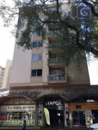 8410 | Apartamento à venda com 1 quartos em Centro, Cascavel