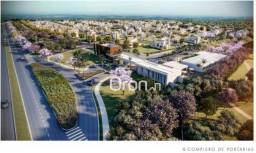 Terreno à venda, 300 m² por R$ 221.000,00 - Residencial Araguaia - Aparecida de Goiânia/GO
