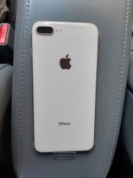 IPhone 8 Plus Rosê Gold 64GB