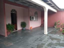 Casa 3 Dormitórios no Campos Elíseos