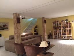 Sobrado com 4 dormitórios para alugar, 450 m² por R$ 8.000/mês - Vila Floresta - Santo And