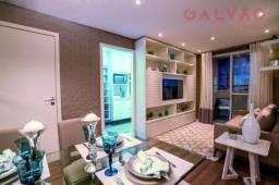 Apartamento à venda com 3 dormitórios em Capão raso, Curitiba cod:CO0155