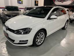 Golf Volkswagen 2014 - Financiameneto no Boleto