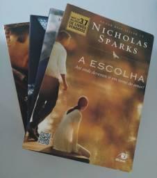 Nicholas Sparkes Cinquenta Tons De Cinza Conservadissimo