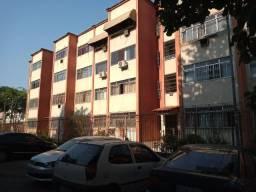 Apartamento de 2 quartos no Catumbi
