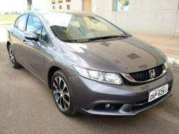 Honda Civic LXR 2.0 AT 16/16