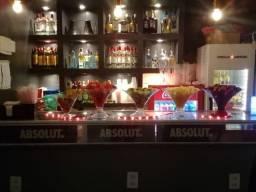 Barman / Bartender/ Festas