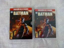 Dvd Box Batman