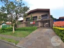 Casa à venda com 4 dormitórios em Bacacheri, Curitiba cod:1525