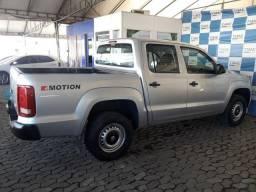 Amarok 2017/2017 4X4 Diesel *2 anos de garantia