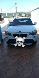 Vendo BMW X1 2012 Do Neymar - 2012