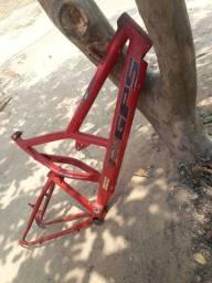 Quadro de bike rebaixada
