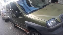 Fiat Dublô Adventure 2005 Completa