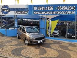 Ford Ka 2018/2019 1.0 TI-VCT Flex SE Manual