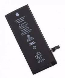 bateria iphone 6 original com 100% de saude. Comprada por engano.