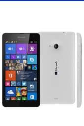 Troco em mi band 4 PREÇO ABAIXO DO MERCADO Microsoft Lumia 535 Branco com Dual Chip