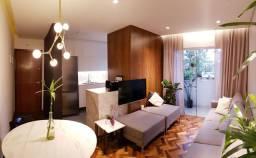 Apartamento - Anita Garibaldi / Floresta