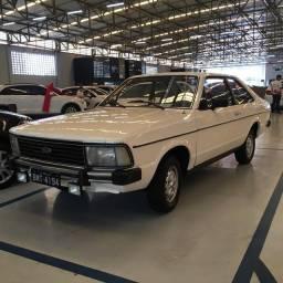 Corsel 2 L 1982 Placa preta, Certificado!
