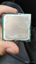 Processador Intel E8400 ótimo estado funcionando perfeitamente usado