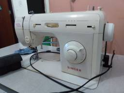 Máquina de costura facilita premium