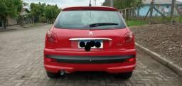 Peugeot 207 ano/modelo 11