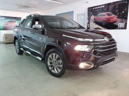 Toro Ranch 2.0 Diesel 4x4 2021