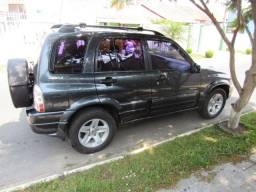 GM - Tracker 2007 4x4