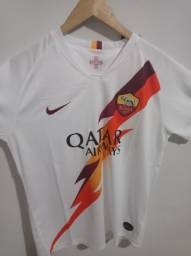 Camisa Roma AWAY 19/20