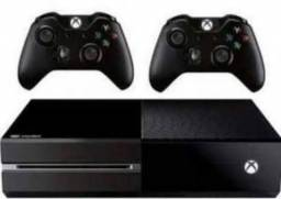 Vendo Xbox One ou Troco