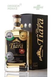 Cachaça Tiara Rainha | Garrafa Especial - 750 ml