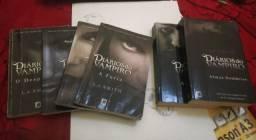 Saga Diários do vampiro