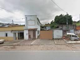 EF) JB6332 - Imóvel Comercial com 264,11 m² na cidade de São João del Rei em LEILÃO