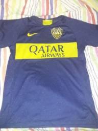 Camisa do Boca Junior