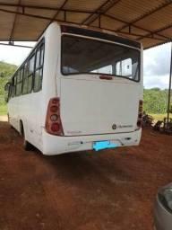 Ônibus Agrale / Mpolo Sênior