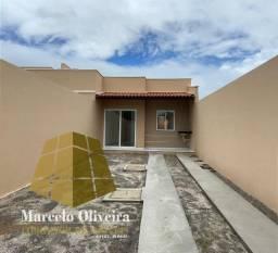 Casas planas no bairro Luzardo Viana em Maracanau excelente localização