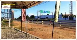 As margens da BR 116 * >> Boa Vista <