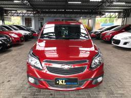 Chevrolet- Agile LTZ 1.4 8v Flex (Único Dono, Impecável)