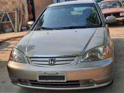 Honda Civic 15,900