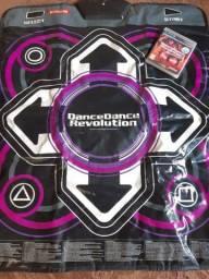 Vendo DanceDance Revolution ps3