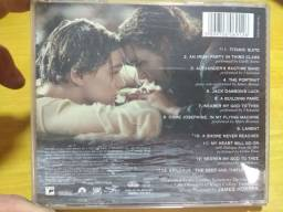 CD Titanic original