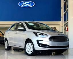 Ford ka sedan/sedã plus 1.0