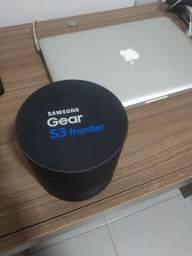 Samsung Gear S3 Fronrier