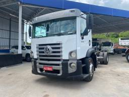 VW 13-180 constellation - ano: 2011 - chassis